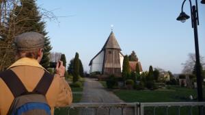 Historische Kirche Sieverstedt