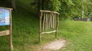 Musikinstrumente für Wanderer?