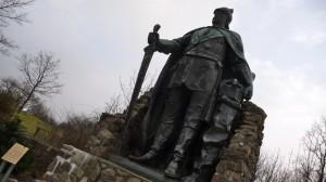 Bismarckdenkmal auf dem Aschberg