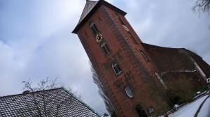Kirche Preetz