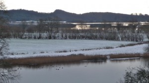 Kirchsee und Lanker See